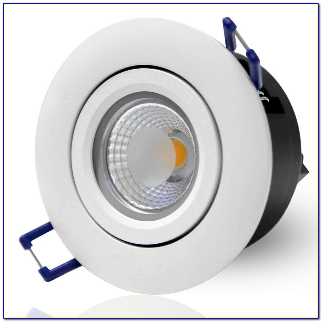 8w Led Recessed Ceiling Lights Led