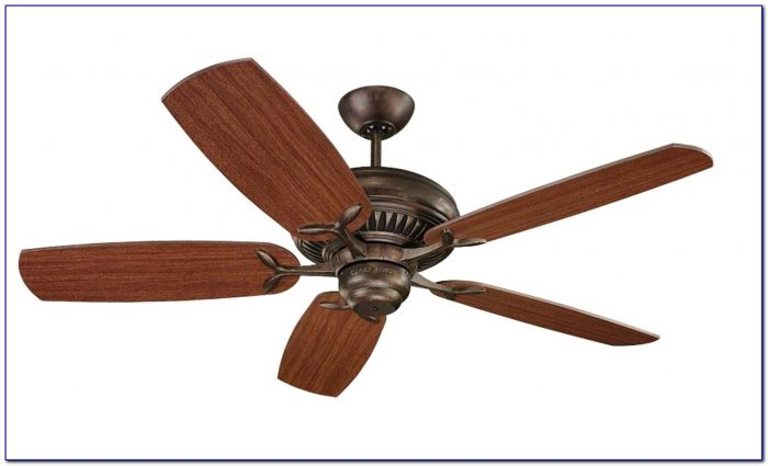 Ac Vs Dc Ceiling Fan Motor