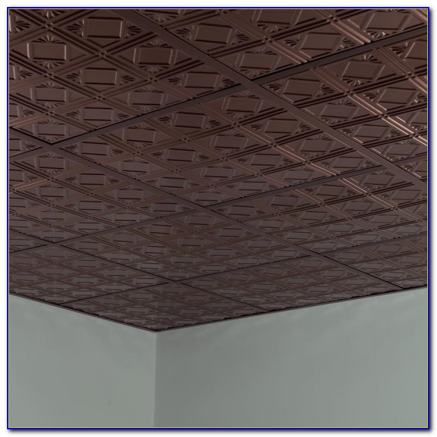 Acoustic Drop Ceiling Tiles 2x2