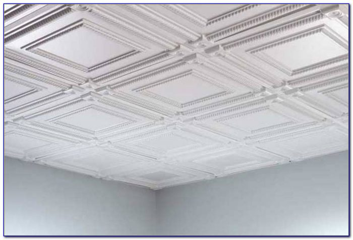 Acoustic Drop Ceiling Tiles 2x4