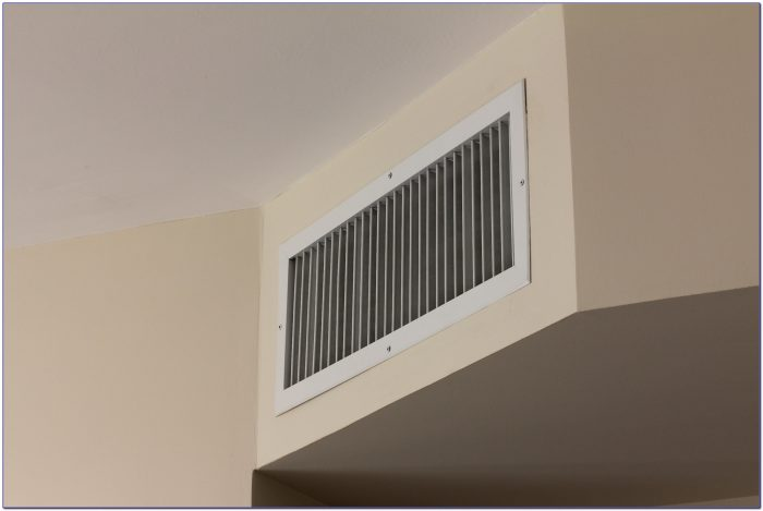 Air Conditioning Vent Ceiling Covers