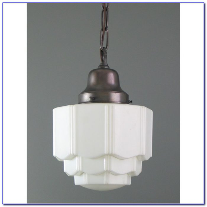 Art Deco Ceiling Light Fixtures