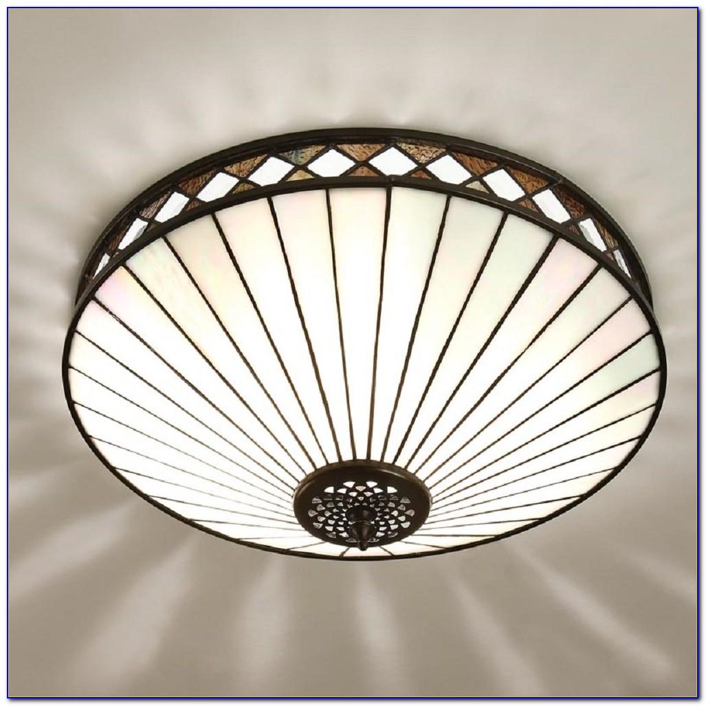 Art Deco Ceiling Light Uk