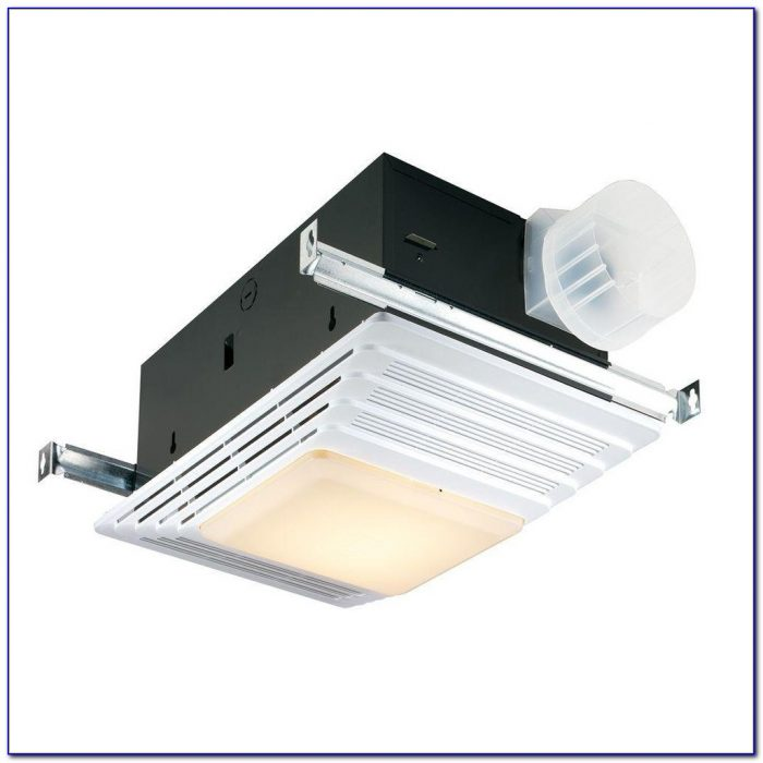 Bathroom Ceiling Exhaust Fans With Heater
