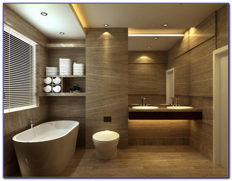 Bathroom Led Recessed Ceiling Lights