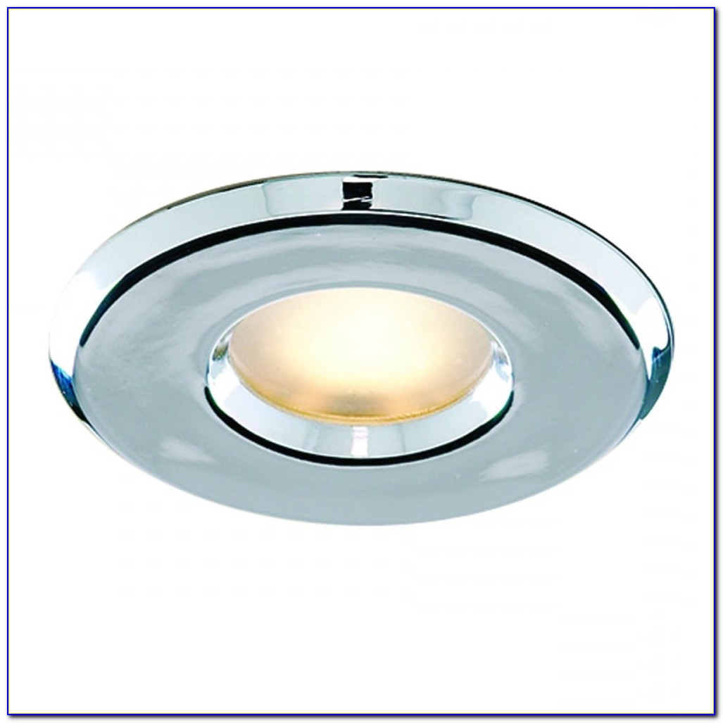 Bathroom Recessed Ceiling Light Fixtures