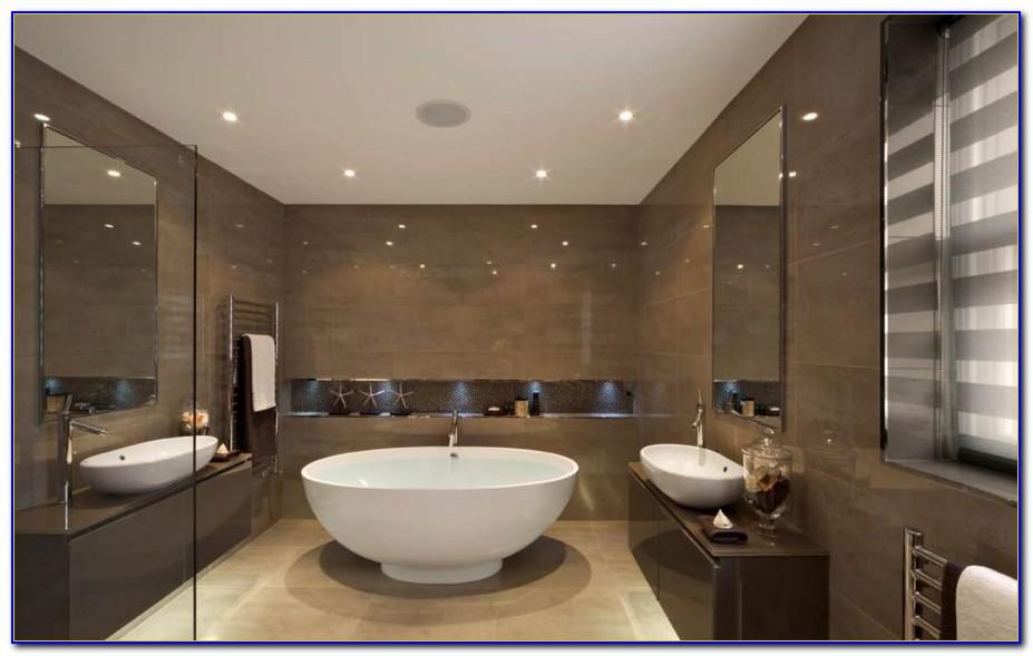 Bathroom Recessed Ceiling Lights