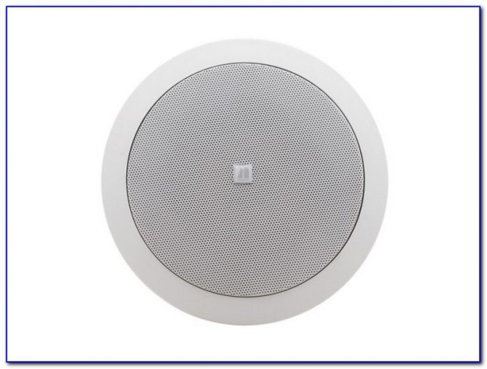 Best 4 Inch Ceiling Speakers