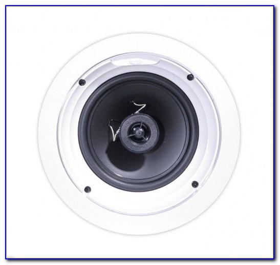 Best Home Ceiling Speaker System