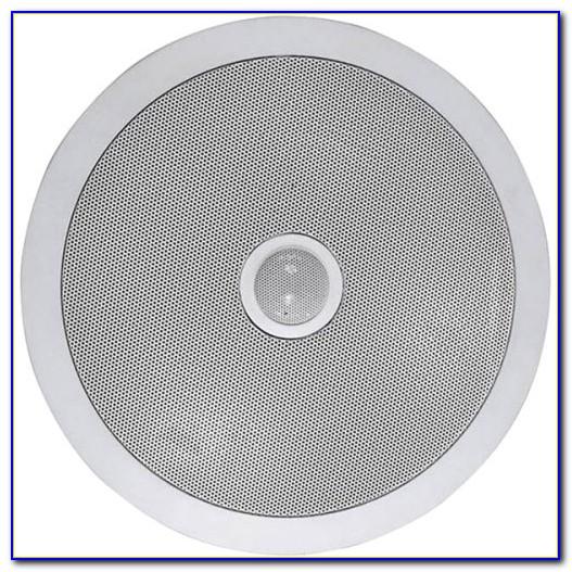 Best Home Ceiling Speakers