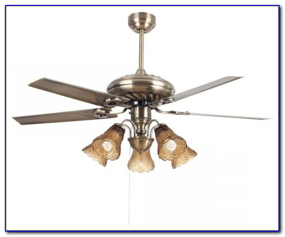 Best Quiet Ceiling Fans With Lights
