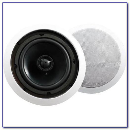 Bosch 6 Inch Ceiling Speakers