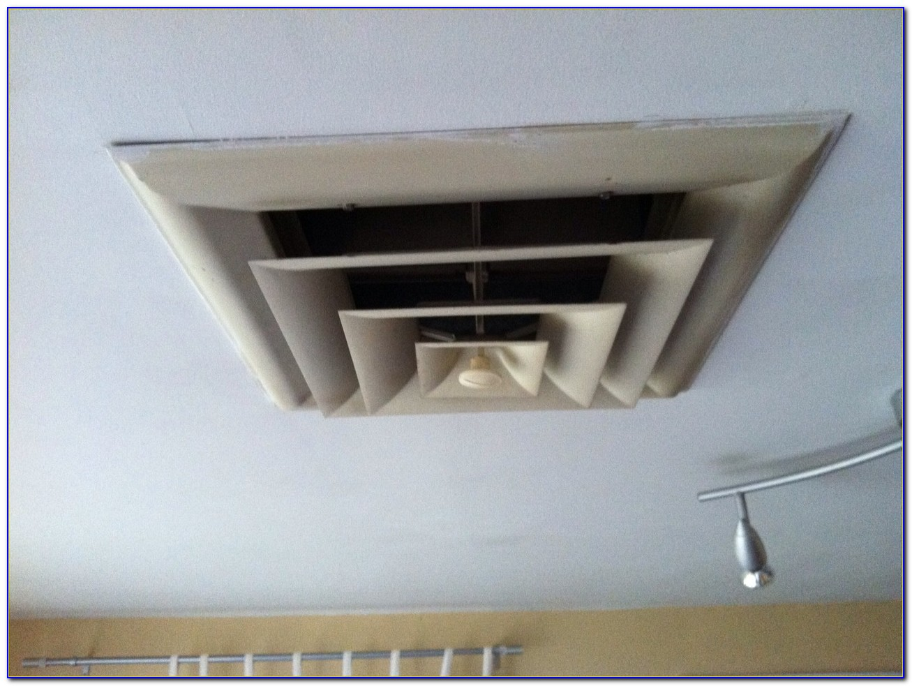 Ceiling Air Diffuser Covers