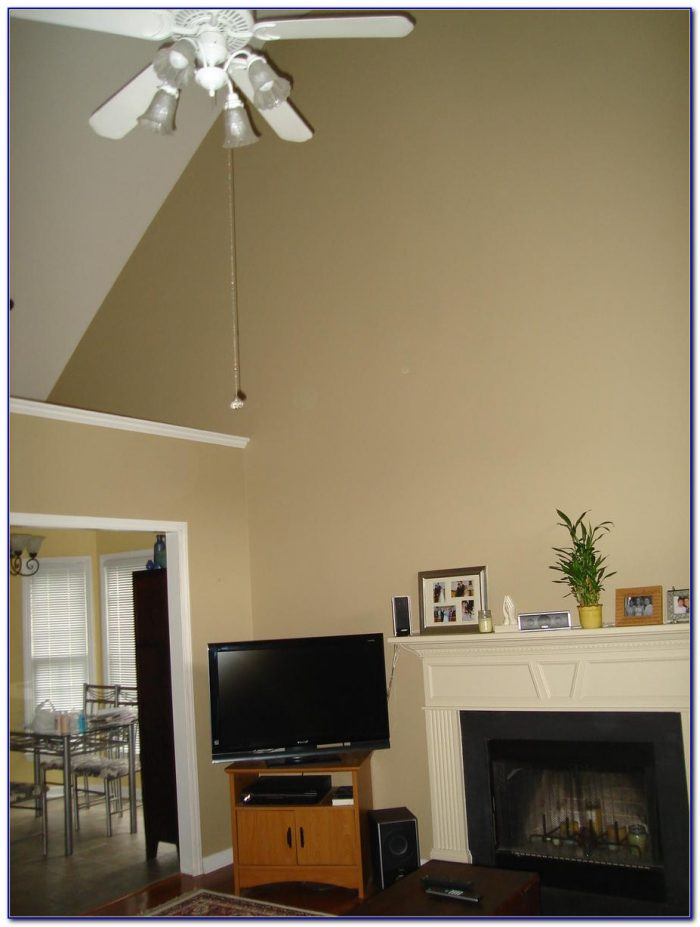 Ceiling Fan Installation Raleigh Nc