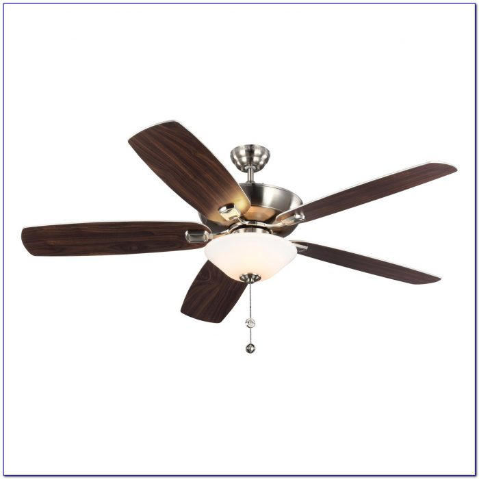Ceiling Fan Monte Carlo