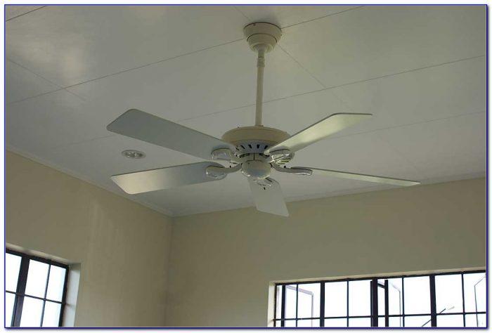 Ceiling Fans Hunter Vs Harbor Breeze