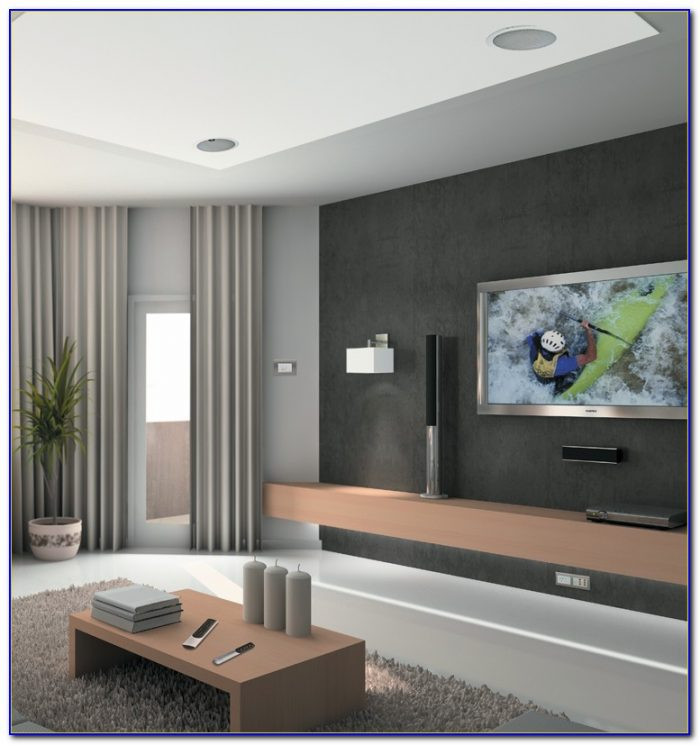 Ceiling Home Theater Speaker System