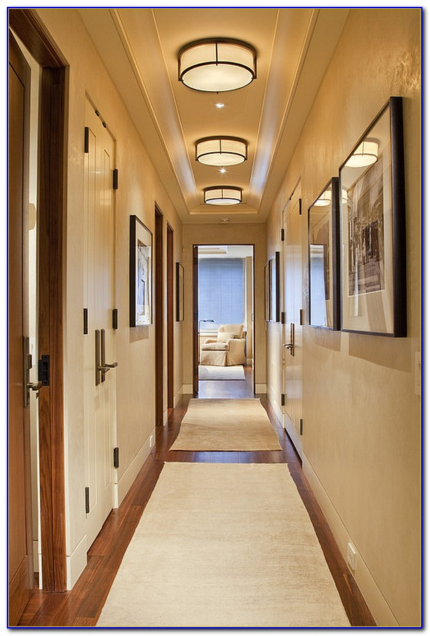 Ceiling Lights For Small Hallways