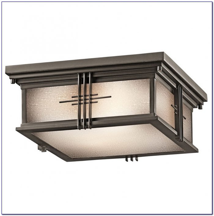 Ceiling Mounted Kitchen Exhaust Fan