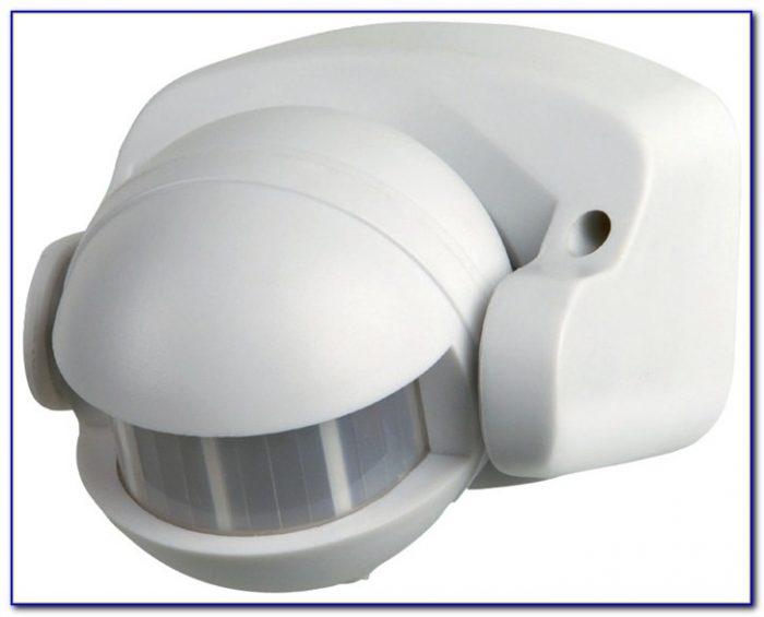 Ceiling Mounted Motion Sensor Lights