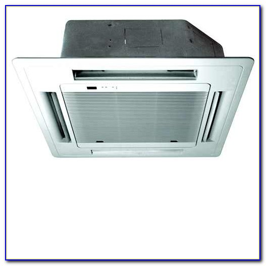 Concealed Ceiling Air Conditioning Units