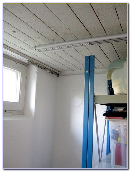 Curtain Track For Ceiling Mount