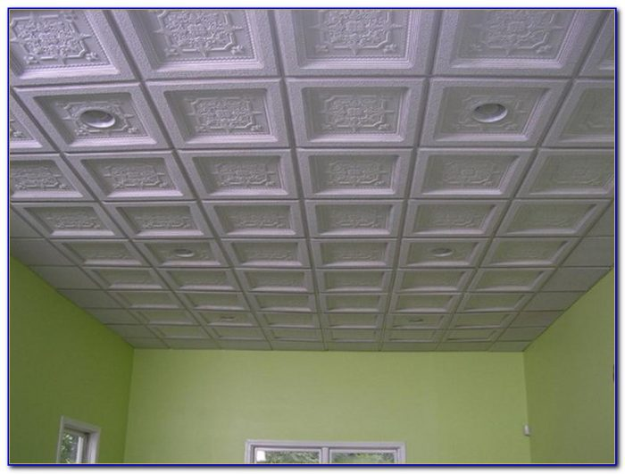 Drop Ceiling Options Sound Insulation Etc