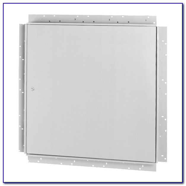 Drywall Access Panel Sizes