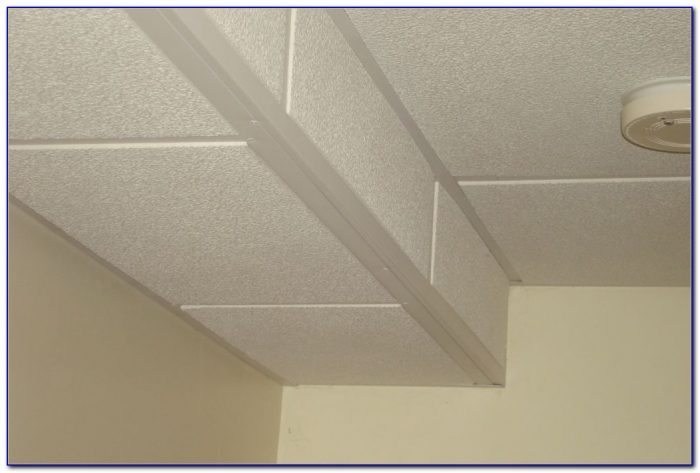 Fm Approved Drop Out Ceiling Tiles