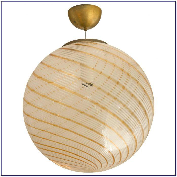 Globe Ceiling Light Fittings
