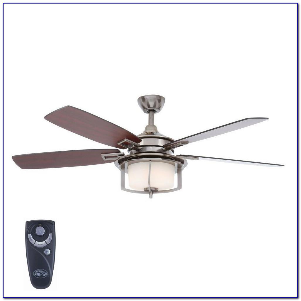 Hampton Bay Ceiling Fan Remote Bypass