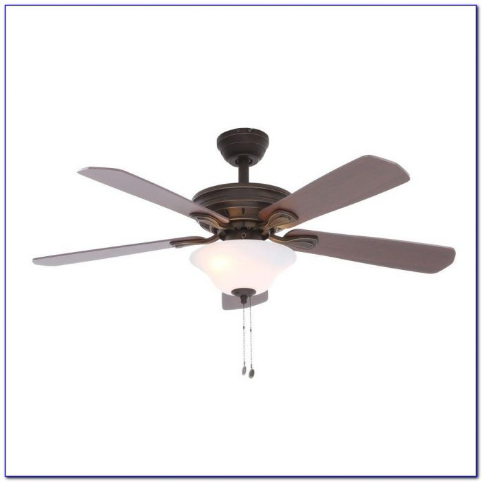 Hampton Bay Remote Control Ceiling Fan Installation
