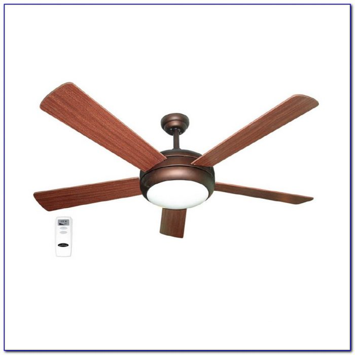 Harbor Breeze Ceiling Fan Remote Control Not Working