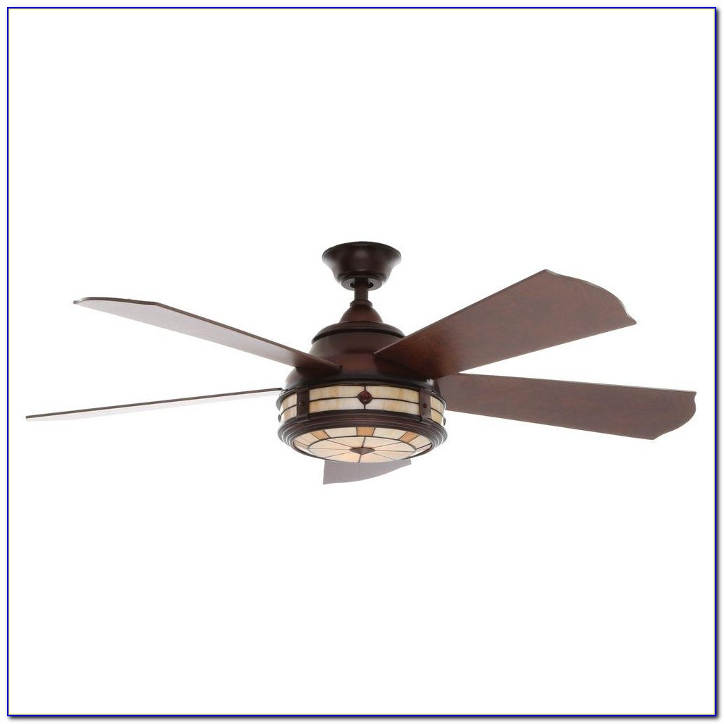 Hunter Ceiling Fan With Remote Control Problems