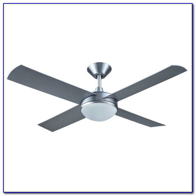 Hunter Pacific Concept 2 Ceiling Fan White