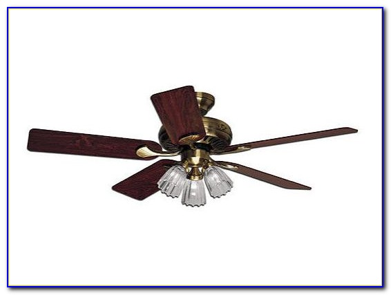 Hunter Summer Breeze Ceiling Fan 25518