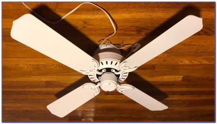 Hunter Summer Breeze Plus Ceiling Fan