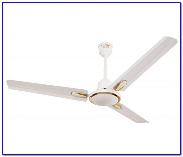 Hunter Summer Breeze White Ceiling Fan