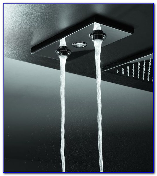 Kohler Ceiling Mounted Tub Filler