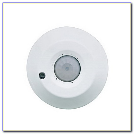 Leviton Ceiling Mount Motion Light Sensor