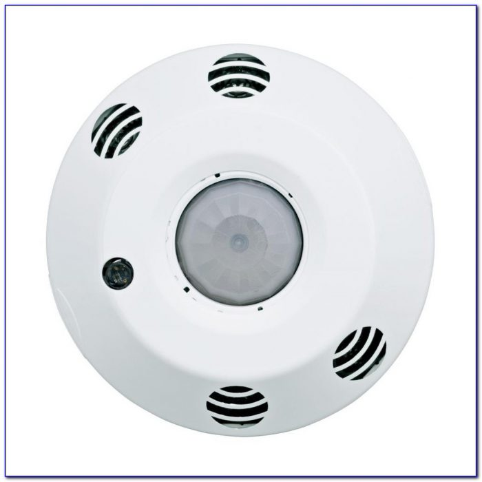 Leviton Ceiling Mount Occupancy Sensor