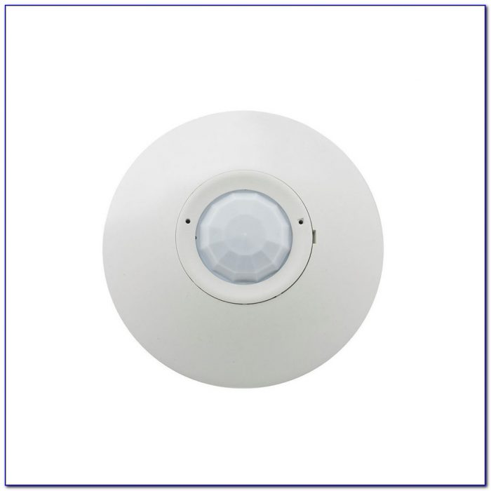 Leviton Ceiling Mounted Vacancy Sensor