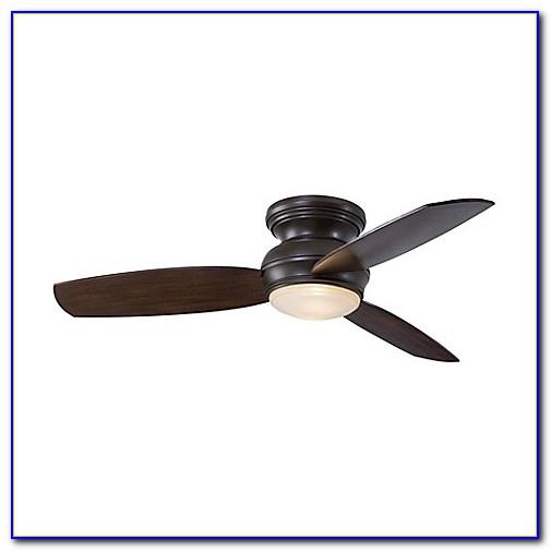 Minka Aire 44 Concept Ii 3 Blade Ceiling Fan