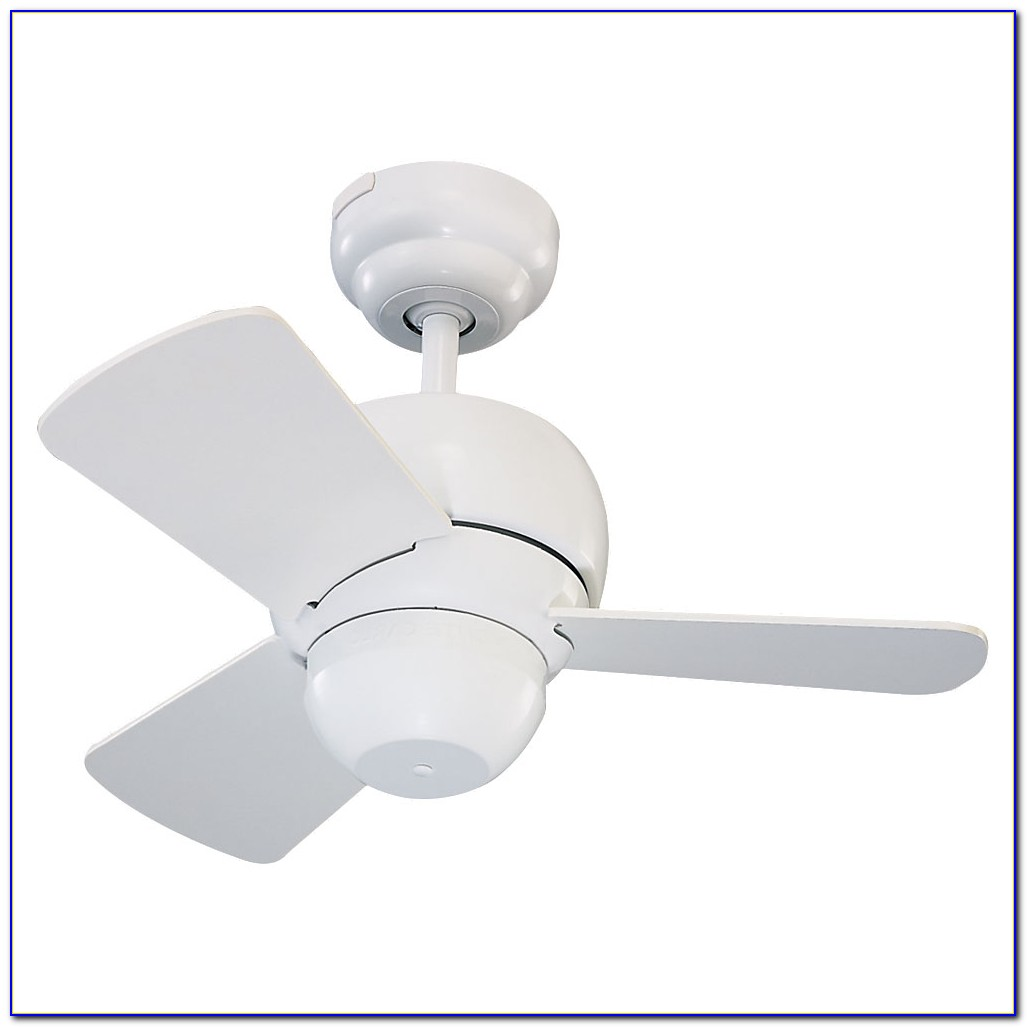 Monte Carlo Small Ceiling Fan