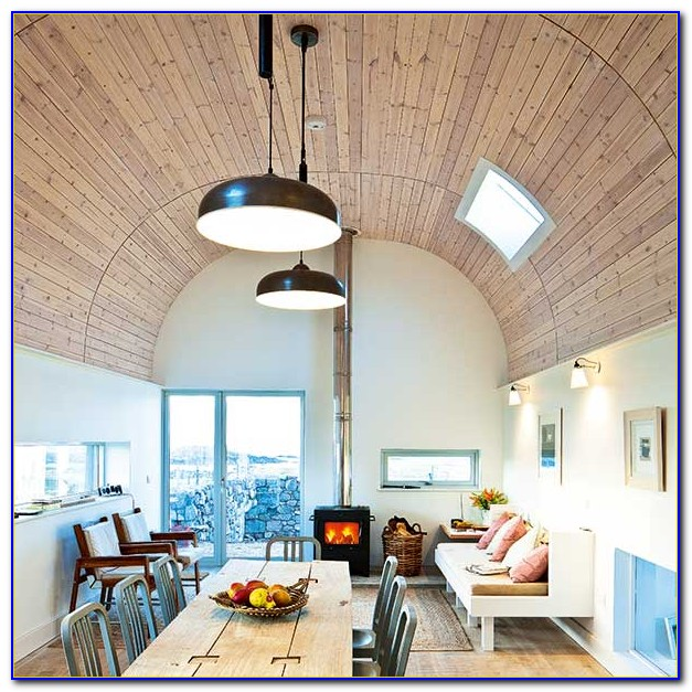 Pendant Lighting For Vaulted Ceilings