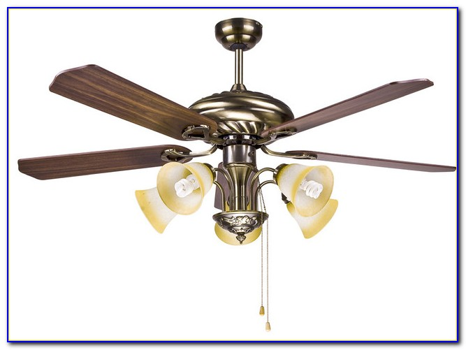 Quiet Bathroom Ceiling Fans With Light