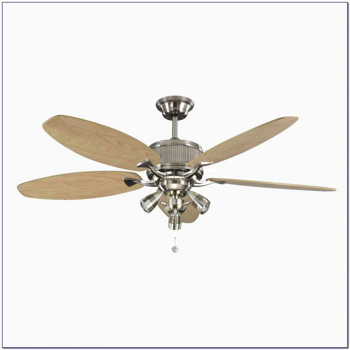 Quiet Ceiling Fans With Led Lights