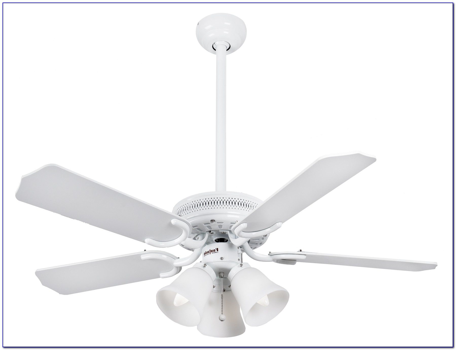 Quiet Ceiling Fans With Lights Uk