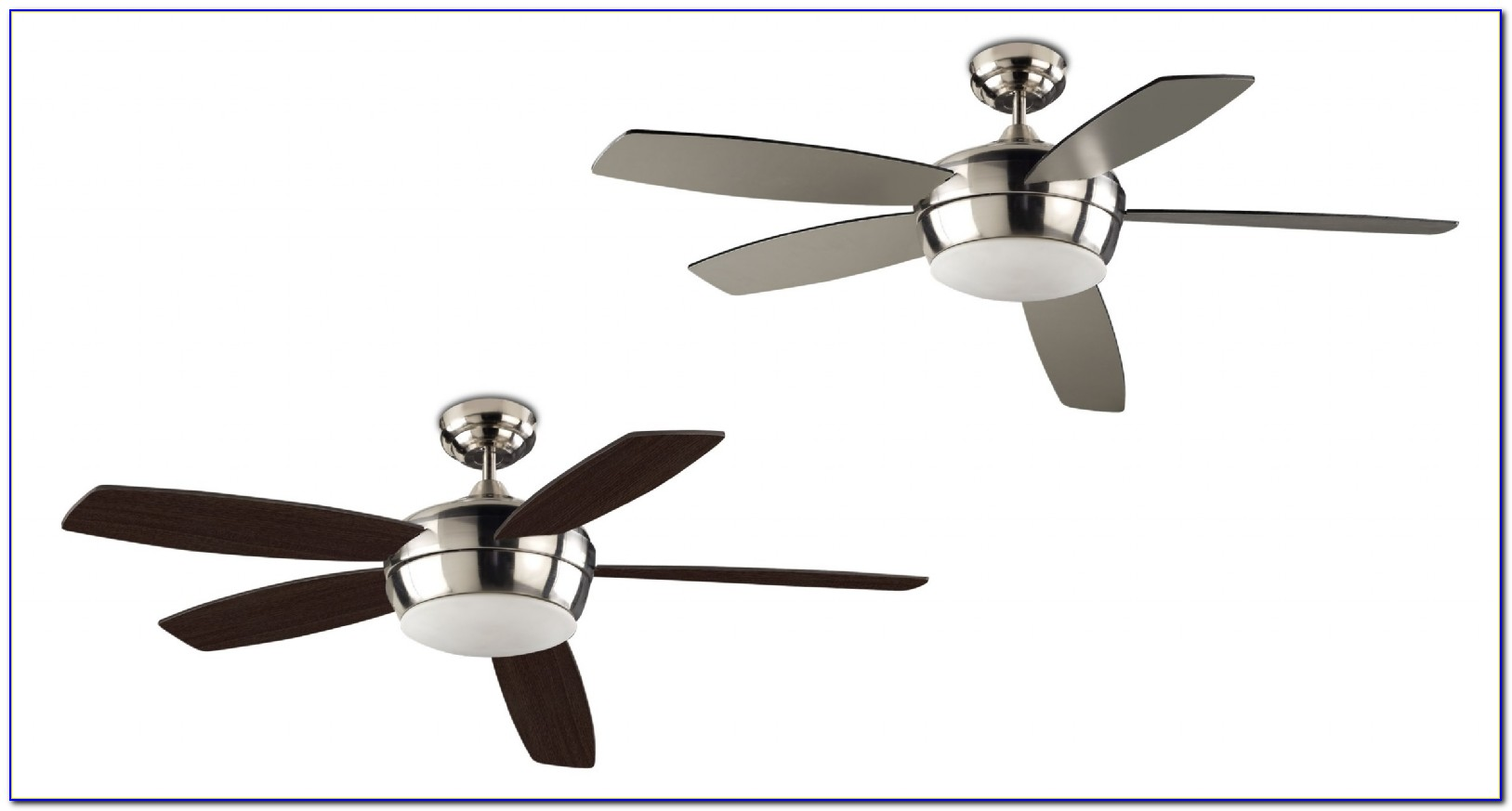 Quiet Ceiling Fans Without Lights