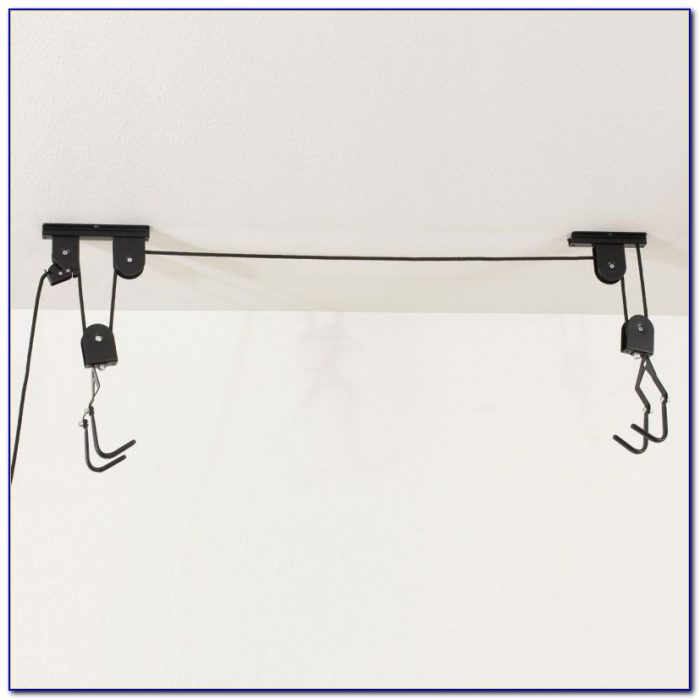 Racor Prostor Ceiling Mount Bike Lift